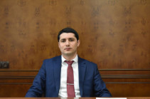 Ex-director of NSS Argishti Kyaramyan to be appointed chairman of Armenia's Investigative Committee