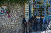 'Key suspect' arrested after President Jovenel Moïse's assassination