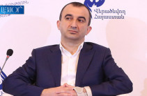 Arrest of Meghri's resigned mayor Mkhitar Zakaryan appealed