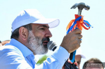 Nikol Pashinyan's speeches during election campaign cannot be considered violence-provoking – prosecutor