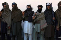 «Талибан» назвал условие прекращения войны