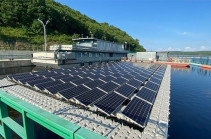 Armenia to have 200-megawatt solar photovoltaic power station by 2025