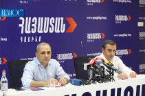 """Political persecutions continue agreed with painful solutions Armenia is to face – """"Armenia"""" bloc"""