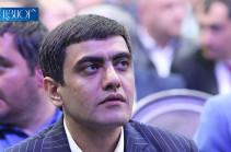 Prosecutor's office apply to CEC to arrest Goris community head
