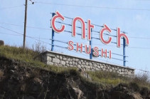Artsakh Defense Army refutes Azeri claims about shelling positions near Shushi