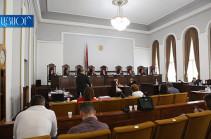 В КС завершилось рассмотрение объединенного дела об оспаривании результатов досрочных парламентских выборов