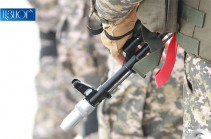 Armenia MOD publishes the identity of Armenian serviceman killed by Azeri fire