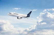 Lufthansa enters Armenian market