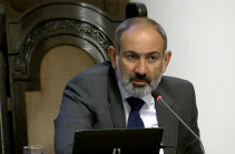 Nikol Pashinyan: Armenia to defend its sovereignty and territorial integrity through all possible and impossible means