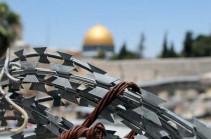 Իսրայելցի զինվորականները ձերբակալել են ՀԱՄԱՍ-ի ավելի քան 30 ակտիվիստի