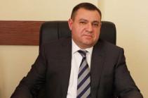 Высший судебный совет не может пересмотреть решение о приостановлении полномочий Рубена Вардазаряна до завершения производства по уголовному делу