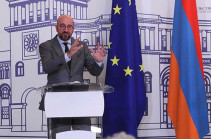 EU wants to express its involvement in the region – CoE president