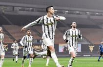 «Ювентус» может отдать Роналду в «ПСЖ» в обмен на Икарди