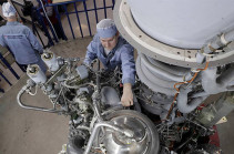 Russia, US to carry on space engine cooperation despite sanctions, says Roscosmos