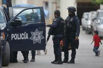 В центральной Мексике застрелили журналиста