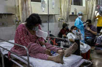 Covid-19: India excess deaths cross four million, says study