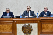 Reforms in the army to be implemented rapidly – first deputy defense minister