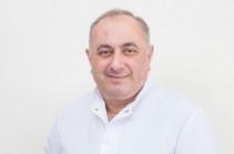 Yerevan court rules to free head of Izmirlyan Medical Center Armen Charchyan
