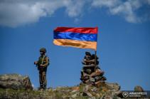 Situation relatively calm in Yeraskh section of Armenian-Azerbaijani border during the night – Armenia MOD