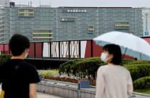 На Олимпиаде в Токио зафиксировано 12 новых случаев коронавируса