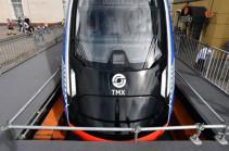 Еще два новых современных электропоезда ЭП2Д пополнили парк ЮКЖД