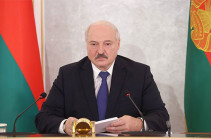 Lukashenko signs decree to transfer part of president's functions to government