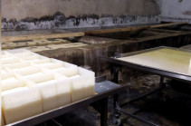 Կասեցվել է «Բանդիվան Կաթ» ընկերության կաթնամթերքի և մսամթերքի արտադրությունների գործունեությունը