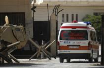 Палестинский подросток погиб при столкновении с израильскими военными