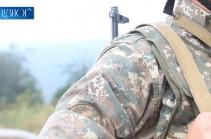 Один из раненых в результате обстрела ВС Азербайджана военнослужащих в крайне тяжелом состоянии – СК Армении