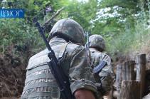 Военно-политическое руководство уже 12 дней молчит об исчезнувших на участке Сотк-Карвачар 2 армянских военнослужащих – Тигран Абрамян