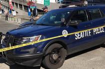 Три человека погибли в результате стрельбы в Сиэтле
