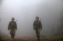Работы по поиску двух пропавших армянских военнослужащих продолжаются – Минобороны Армении