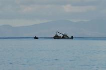Израиль сократил зону рыболовства сектора Газа