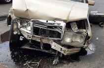 В штате Юта 20 автомобилей столкнулись из-за пыльной бури, есть погибшие