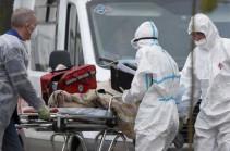 Число инфицированных COVID-19 в мире превысило 194 млн человек