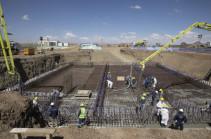 Росатом приступил к сооружению здания исследовательского реактора в Боливии