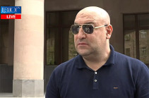 Мэр Каджарана Манвел Парамазян останется под арестом: судья Армен Даниелян отклонил жалобу адвокатов