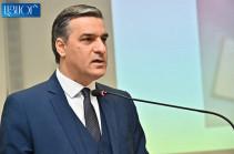 Угрозы войны со стороны Азербайджана направлены на оказание влияния на процессы делимитации и демаркации границ – омбудсмен Армении