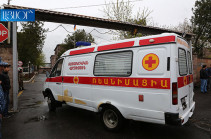 Armenian side reports about 4 wounded servicemen, ceasefire mainly observed