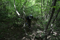 В районе Физули найдены останки еще двух армянских военнослужащих