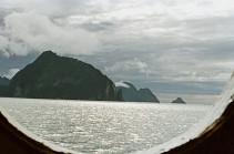 На Аляске объявили угрозу цунами из-за землетрясения магнитудой 8,1