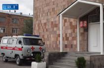 Состояние раненого вчера армянского военнослужащего остается крайне тяжелым