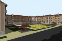 Ստեփանակերտում շուտով կմեկնարկեն բազմաբնակարան շենքերի նոր թաղամասի կառուցման շինաշխատանքները