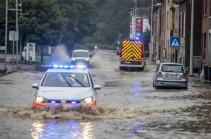 Բելգիայում ջրհեղեղի զոհերի թիվը հասել է 42-ի