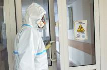 Ռուսաստանում մեկ ամսում երրորդ անգամ գրանցվել է COVID-19-ից մահվան օրական 799 դեպք