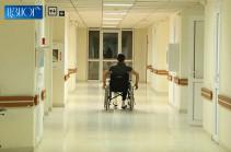Պատերազմում վիրավորված զինծառայողները հնարավորություն կունենան վերականգնողական ծառայություններ ստանալ «էկզոսկելետոն» աջակցող միջոցի օգնությամբ