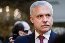 Երևանն ու Բաքուն պետք է հարթեն հակասությունները բացառապես դիվանագիտական ճանապարհով. ՀԱՊԿ  գլխավոր քարտուղար