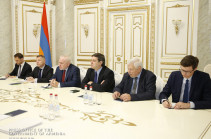 OSCE Minsk Group Co-Chairs urge Armenia, Azerbaijan to organize direct bilateral consultations