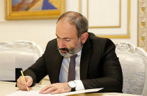 Armenia's acting PM appoints new MFA Secretary General