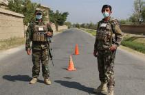 В двух ДТП в Афганистане погибли не менее 20 человек